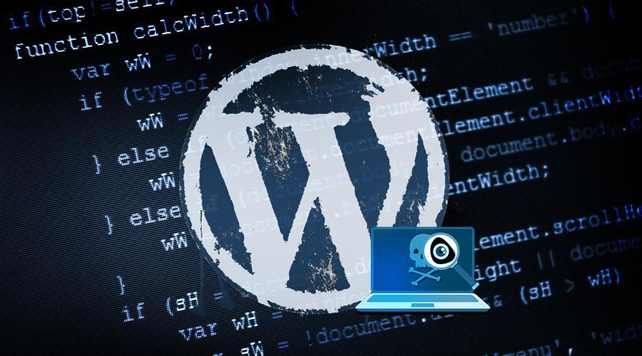 搭建WordPress网站必知的安全措施